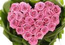 Валентинка - самый романтичный подарок