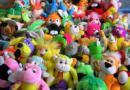 Какие игрушки выбрать для ребенка