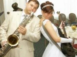 Музыкальное сопровождение свадьбы